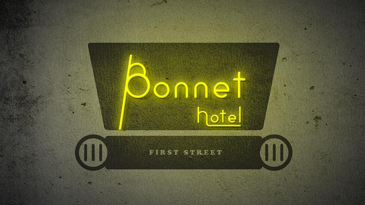 【PV】Bonnet Hotel